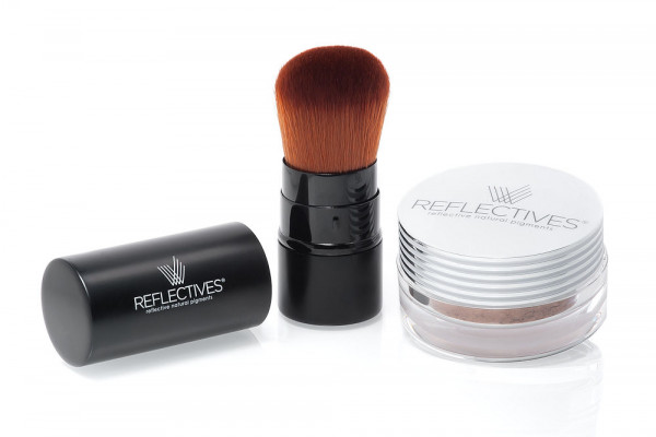 REFLECTIVES MINERAL MAKE UP-SET