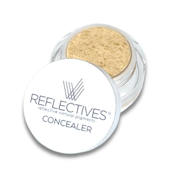 REFLECTIVES® Concealer soft green: grüner Concealer gegen Rötungen