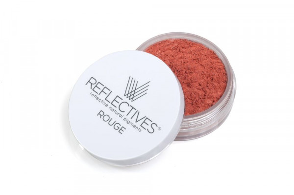 REFLECTIVES ROUGE warm terracotta
