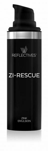 ZI-RESCUE 2-Phasen Emulsion im Angebot bis 30. September 2018