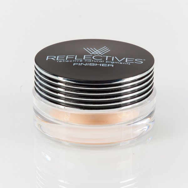 REFLECTIVES FINISHER pure & mat