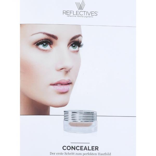 Proben-Set Concealer