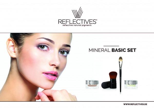 REFLECTIVES MINERAL BASIC-SET