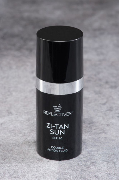 ZI-TAN SUN SPF 20 Double Action Fluid