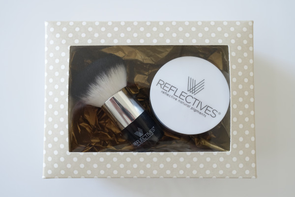 REFLECTIVES MINERAL MAKE-UP GESCHENKBOX