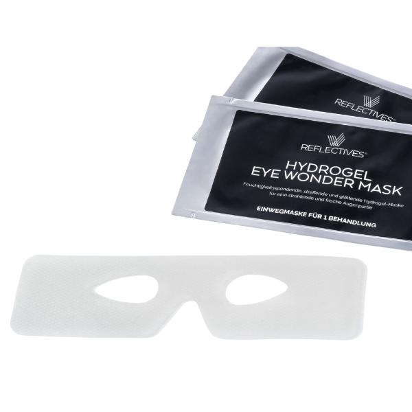 Hydrogel Eye Wonder Mask