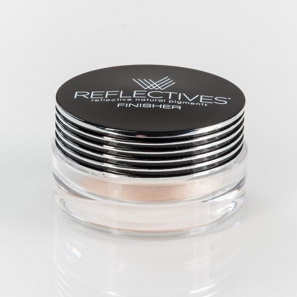 REFLECTIVES FINISHER glimmer & shiny