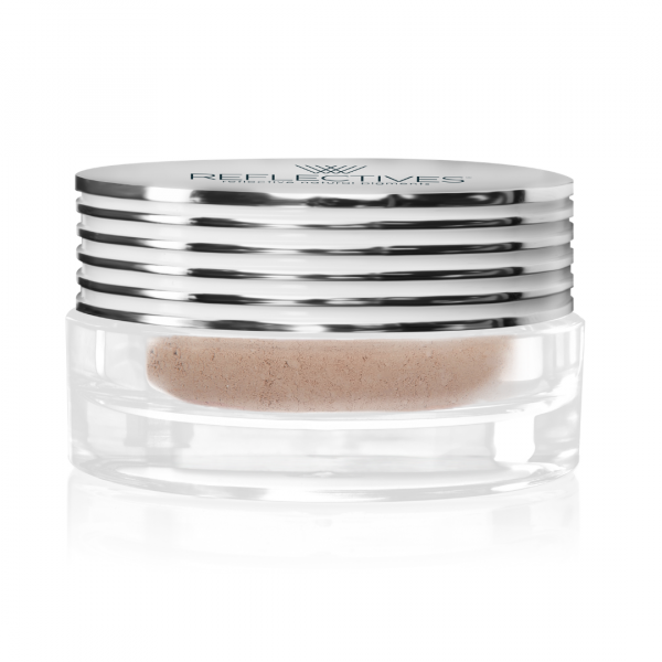 REFLECTIVES MINERAL MAKE-UP gelblich/hell im Angebot bis 31. Mai 2021